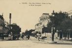Trưng bày tài liệu cổ về kiến trúc Pháp tại Hà Nội