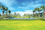 """Trung tâm Hội nghị Ariyana Đà Nẵng: """"Vườn nhiệt đới"""" của APEC 2017"""