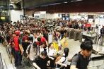Singapore: Hệ thống giao thông hiện đại liên tiếp gặp sự cố