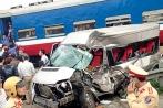 Điểm nóng tai nạn đường sắt Nam Định