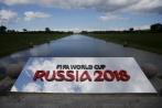 Nga có siêu máy tính dự báo thời tiết World Cup
