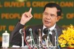 Thủ tướng Campuchia Hun Sen lên án báo chí mafia
