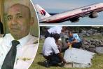 Máy bay MH370 gặp nạn do phi công cố tự sát?