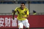 Cầu thủ Colombia được khuyên không nên về nhà