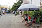 Cò vé ga Sài Gòn hết đất sống