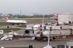 Sân bay Heathrow của Anh gặp sự cố về hệ thống chiếu sáng