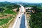 Nguy cơ trễ hẹn cao tốc Chi Lăng - Hữu Nghị vì tắc vốn