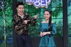 Thánh hài Lê Dương Bảo Lâm lần đầu công khai vợ trên truyền hình