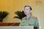 Bộ trưởng Công an nói về tội phạm tham nhũng bỏ trốn