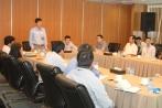 PV GAS thực hiện đối thoại định kỳ với người lao động