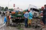Tin tai nạn giao thông mới nhất hôm nay 15/6/2017