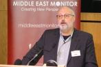Lời nói cuối của nhà báo Jamal Khashoggi trước khi chết là gì?