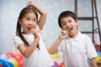 Bệnh cam ở trẻ nhỏ và cách chữa cam răng cho bé