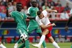 Kết quả trận Ba Lan vs Senegal, World Cup 2018