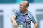 HLV Park Hang-seo: Hành trình mới, áp lực mới