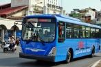 2 tuyến buýt nào chất lượng nhất TP.HCM?