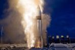 Mỹ đã thất bại khi thử nghiệm đánh chặn tên lửa đạn đạo