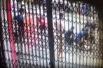 Video: Khoảnh khắc Thọ sứt bị công an bao vây, ập tới bắt giữ
