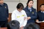 Bạn thân cựu tổng thống Park Geun Hye đối mặt 25 năm tù
