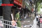 Video: Chủ 20 phòng trọ cháy rụi trước cổng Viện Nhi nói gì?