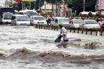 Ứng dụng UDI Maps cảnh báo ngập nước, triều cường tại TP HCM