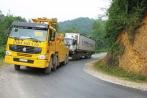 Xe cứu hộ giao thông có phải kiểm tra tải trọng?