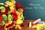 Gợi ý những món quà độc đáo tặng thầy cô nhân ngày 20/11