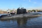 Đã xảy ra vụ nổ trong khu vực tàu ngầm Argentina bị mất tích