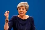 Sky News: Có âm mưu ám sát Thủ tướng Anh Theresa May
