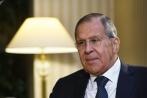 Ngoại trưởng Nga Sergei Lavrov bắt đầu chuyến thăm Việt Nam