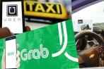 Grab báo cáo gì với Bộ GTVT sau thương vụ thâu tóm Uber?