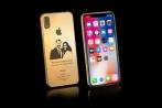Ra mắt iPhone X phiên bản 'đám cưới hoàng gia' giá 4000 USD