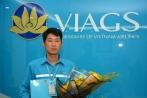 Bộ trưởng GTVT khen nhân viên Vietnam Airlines trả khách 1,1 tỷ đồng