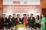 FPT bắt tay Điện Quang phát triển thiết bị điện, chiếu sáng thông minh