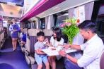 Xây dựng kế hoạch kinh doanh 5 năm của TCT Đường sắt VN