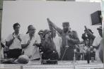 Những khoảnh khắc lãnh tụ Fidel Castro trên vùng đất lửa Quảng Trị