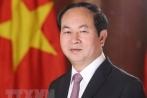 Chủ tịch nước Trần Đại Quang từ trần tại BV T.Ư Quân đội 108