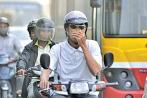 TP.HCM nghiên cứu thu phí phương tiện gây ô nhiễm