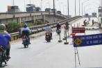 Cấm xe 40 ngày để thi công sửa chữa cầu Bến Lức cũ