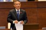 Bộ trưởng Trương Quang Nghĩa: Đường sắt đang rất lạc hậu