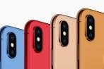 iPhone 2018 sẽ có 3 màu mới: Cam, vàng và xanh dương