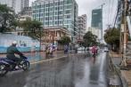 Phân luồng lại giao thông tại nhiều tuyến nội thị Nha Trang
