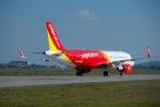 Phát hiện lỗi kỹ thuật khi cất cánh, phi công kịp dừng chuyến bay