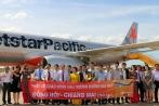 Quảng Bình: Đón chuyến bay quốc tế đầu tiên
