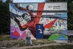 Trên đất nước của Lev Yashin
