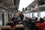 Tặng 1.200 vé tàu Tết miễn phí cho công nhân khó khăn