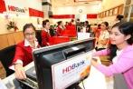 Sếp lớn HDBank liên tục mua cổ phiếu ngân hàng
