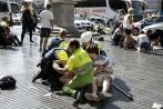 Một nghi phạm trong loạt vụ khủng bố ở Tây Ban Nha được thả