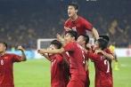 Thêm tin vui cho đội tuyển Việt Nam ngay trước trận chung kết 15/12