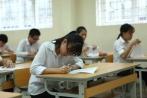 Hơn 13 nghìn thí sinh không đến đăng ký kỳ thi THPT Quốc gia